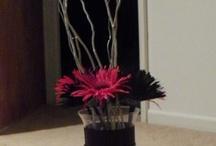 Centerpieces / by Bianca Madrid