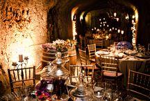 Vineyard Wedding / I like wine. I like California. So maybe one day I'll get married at a vineyard. / by Meghan McKenna