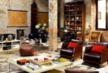 DECOR- living rooms