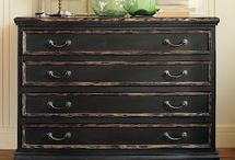 Painted Furniture/Wall/Paint tips / Paint Pallets, furniture re-do's, All about paint tips / by Joani Jackson