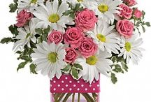 Mums The Word Seasonal/Holiday Flowers