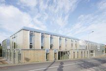 Obrazovne ustanove / Educational facilities
