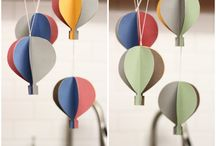 Paint Chip Crafts / by Noelle
