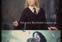 Potter at heart