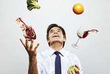 getting healthy / by Kerry Loman