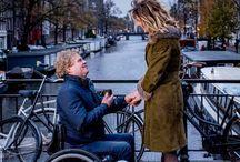 Trouwen in Amsterdam / Trouwen in Amsterdam? De beste leveranciers voor jullie bruiloft in deze prachtige hoofdstad vind je hier!