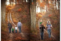 Autumn Portrait Ideas