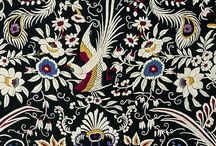 The Embroidery Story / Beautiful embroidery from India