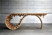 Furniture elements