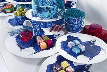 Лимитирана колекция GILTIG - Да вдигнем малко шум! / Добре дошъл в пъстрия свят на Katie Eary и лимитирана колекция GILTIG! Това е нашата покана да живееш по-цветно и шансът да разбереш какво се случва, когато модата среща интериорния дизайн. http://www.ikea.bg/home/ikea-collections/giltig/