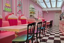 Cakeshops
