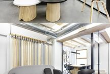 Office design interior