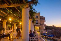 WISHBOARD LETO 2016 Hotel / Tu budem travit v roku 2016 svoju dovolenku a vesmir sa postara o vsetko tak, aby sa moj sen mohol zrealizovat...