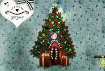 Navidad Gorjuss