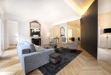 Le portfolio de Haussmann Prestige Paris est tout simplement exceptionnel