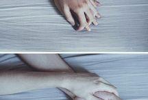 mão / essa parte do corpo cheia de poesia