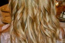 saç model seçenekleri