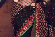 Saree traditional
