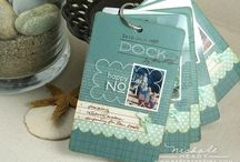 scrap booking / by Emma Tandy Nicholls