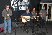 Hobart Blues Club / Meets first Tuesday of the Month at the Duke, 192 Macquarie St, Hobart