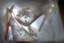 Shoes! / by Camilia Marie