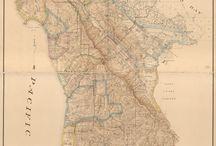 Maps of San Mateo County / Maps!