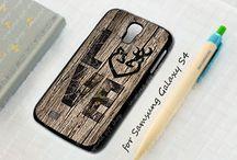Phone case / by Jenessa