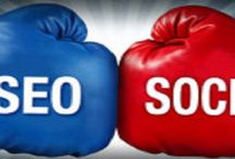 Search Engine Marketing vs Social Media Marketing