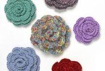 Crochet/Quilt Fun / by Kari Lemon