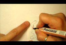 Craft - ProMarker