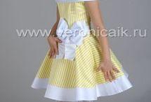 šaty pre Simi