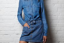 Jeans / by Lojas Renner