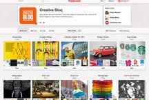 Graphic Design / Graphic Design Inspiration