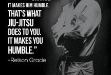Jui jitsu / One of my passions is learning to defend myself...and jui jitsu is my favorite way!!!