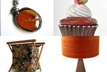 Etsy Treasuries / Keren Kopal Etsy Treasuries