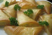 recette armenienne