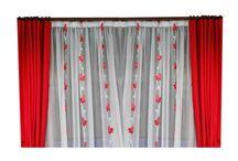 www.perdele-confectionate.ro / In magazinul nostru gasesti o gama variata de perdele si draperii gata facute, de diverse dimensiuni si cu modele variate!