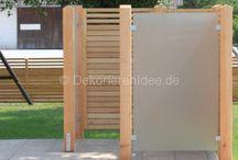 Garten - Möbel, Beete, Feuerstellen etc. / DIY - Do it yourself