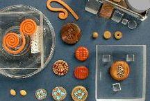Crafts ~ Polymer Clay