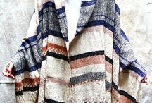Poncho / Coat