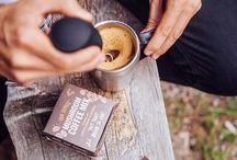 photography { mushroom coffee }