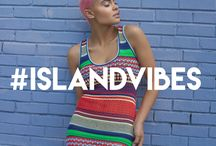#IslandVibes / These Fleeky Looks Give Tropical Vibes For Any Vacation / Baecation!