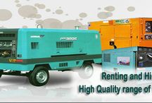 Generator on hire in Gurgaon - Surendragenerator.in / Surendra Generator is leading company  for hire and renting of high quality range of sound proof & open Diesel Generators. We offer sale and rental services of a variety of generator sets to suit the immediate and long term power requirements of small, big enterprises. For more information visit here :- http://www.surendragenerator.in/ .