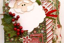 Natale scrap e idee