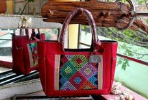 Tas Batik Koleksi Kepik 2014