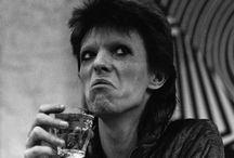 BoWie / David Bowie