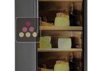 cheese & charcuterie storage