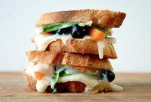 Grilled Cheese / muito além do pão com queijo