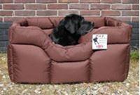 Slapen - wasmachine wasbare hondenmanden / Kwaliteits hondenmanden, waterproof en geschikt voor de wasmachine