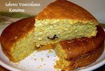 Tarta de ahuyama Venezuela